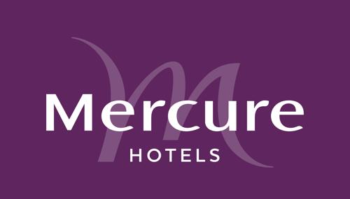 Mercure Logo 2013