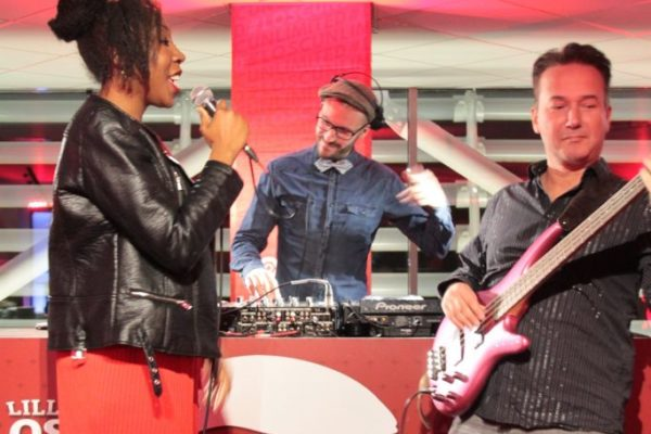 Milton Prod DJ musicien chanteuse