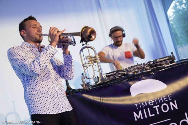 Milton Prod DJ musicien instru