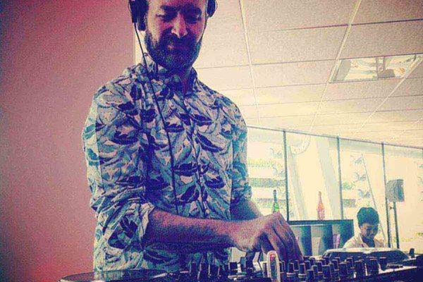 Milton Prod DJ set