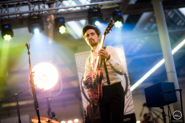 Milton Prod groupe musicien