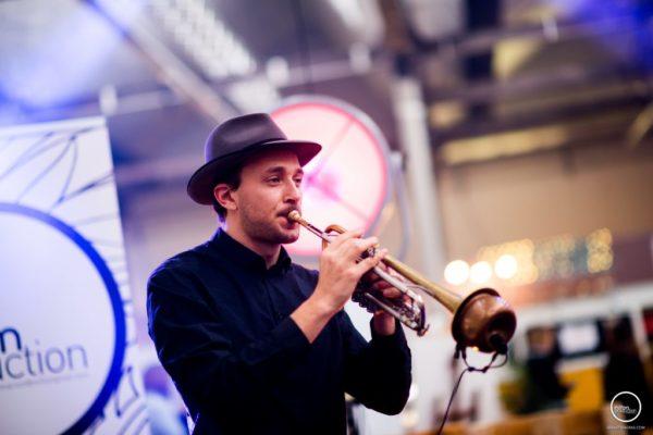Milton Prod solo musicien