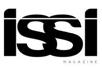 logo issimag